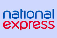 National Express Coach Travel