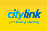 Scottish Citylink Coaches