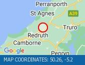 Traffic Cornwall - 50.26,-5.2