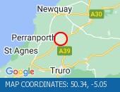 Traffic Location - 50.34,-5.05