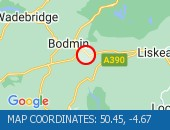 Traffic Location - 50.45,-4.67