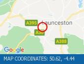 Traffic Location - 50.62,-4.44