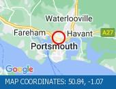 Map location: 50.84,-1.07