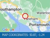 Map location: 50.87,-1.24