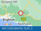 Traffic Location - 50.87,0