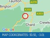 Map location: 50.92,-3.01