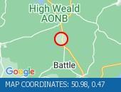 Map location: 50.98,0.47