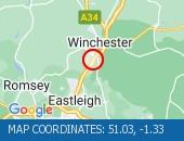 Map location: 51.03,-1.33