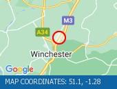 Map location: 51.1,-1.28
