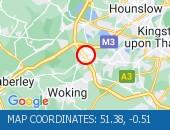 Map location: 51.38,-0.51