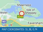 Map location: 51.38,0.74