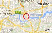 Map location: 51.5,0