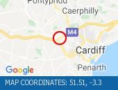 Traffic Location - 51.51,-3.3