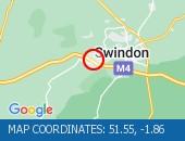 Traffic Location - 51.55,-1.86