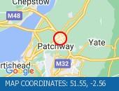 Map location: 51.55,-2.56