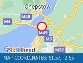 Traffic  - 51.57,-2.65