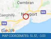 Traffic Location - 51.57,-3.03