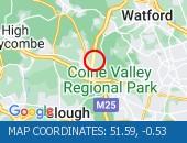 Map location: 51.59,-0.53