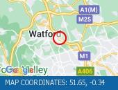 Map location: 51.65,-0.34