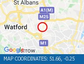 Traffic A1 - 51.66,-0.25