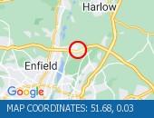 Map location: 51.68,0.03
