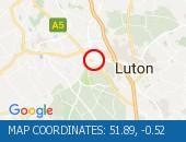 Traffic Location - 51.89,-0.52