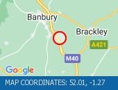 Traffic Location - 52.01,-1.27