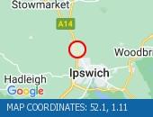 Map location: 52.1,1.11