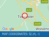 Traffic Location - 52.14,-1
