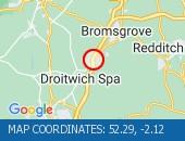 Traffic Location - 52.29,-2.12