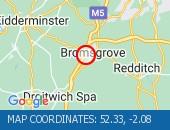 M5 Traffic News - Live Incident Report