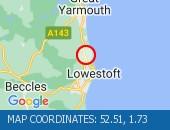 Traffic Location - 52.51,1.73