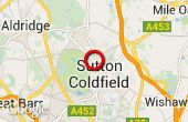 Traffic Location - 52.58,-1.83