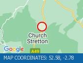 Traffic Location - 52.58,-2.78