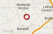 Map location: 52.6,-1.33
