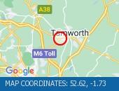 Map location: 52.62,-1.73