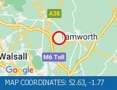 Map location: 52.63,-1.77