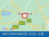 Traffic East Midlands - 52.64,-0.48