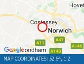 Traffic Location - 52.64,1.2