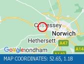 Traffic Location - 52.65,1.18
