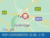 Traffic  - 52.68,-2.45