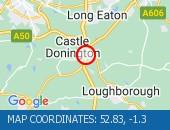 Map location: 52.83,-1.3