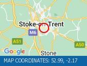 Map location: 52.99,-2.17