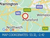 Traffic Location - 53.32,-2.42