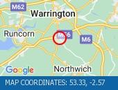 Traffic Location - 53.33,-2.57