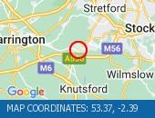 Traffic Location - 53.37,-2.39