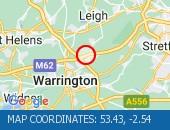 Traffic Location - 53.43,-2.54
