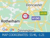 Traffic Location - 53.46,-1.21