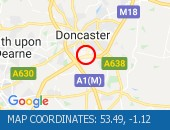 Traffic Location - 53.49,-1.12
