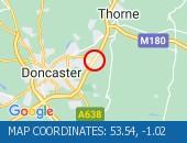 Traffic Location - 53.54,-1.02